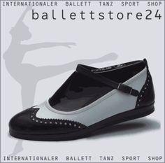 """BLEYER  7141 """"LINDY HOPPER STRAP"""" Schuhe"""