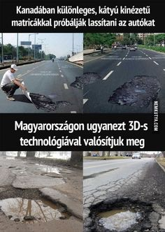 Bezzeg Magyarországon... :D Funny Video Memes, True Memes, Jokes Quotes, Funny Quotes, Lol So True, Wtf Funny, Funny Comics, Really Funny, Funny Moments