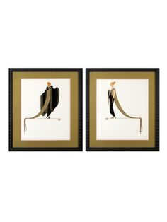 Ready For the Ball by Quality Art on Gilt Home
