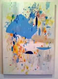 International Kunstler Symposeum - Neustadt an der Weinstrasse, Germany Germany, Contemporary, Abstract, Painting, Art, Summary, Art Background, Painting Art, Kunst