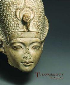Tutankhamun's Funeral (Metropolitan Museum of Art) by Dorothea Arnold. Save 22 Off!. $11.66. Publication: March 30, 2010. Series - Metropolitan Museum of Art. Publisher: Metropolitan Museum of Art (March 30, 2010)