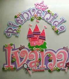 #foami #gomaeva #eva #nombres #name #letreros #deco #decoracion #habitacion… Foam Crafts, Classroom Decor, New Baby Products, Alphabet, Happy Birthday, Baby Shower, Lettering, Retro, Instagram Posts
