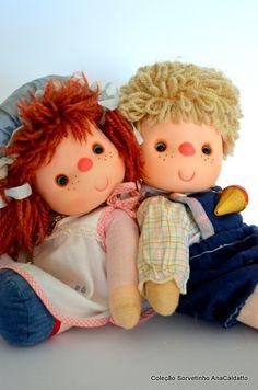 Sorvetinho da Estrela de 1983 I love You and You love Me....                     This is very plain to see!