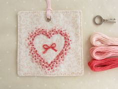Love is in the Air - Pretty by Hand - Pretty By Hand