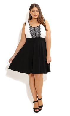 My new dress!