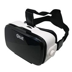 9Oine VR Glasses  3D Virtual Reality 3D Movies Video GamesCompatible with iPhone 76s6 plus65s5c5 Samsung Galaxy s5s6NoteNo4te5 and Other 4060 *** You can find out more details at the link of the image.Note:It is affiliate link to Amazon.