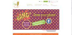 Upane ha realizzato il sito web di COVERGRAM. Il sito internet è stato sviluppato con un pannello di controllo di proprietà, scelto per ottimizzare al meglio il risultato richiesto dal Cliente.  Covergram è specializzata nella personalizzazione di cover per diversi modelli di tablet e smartphone.