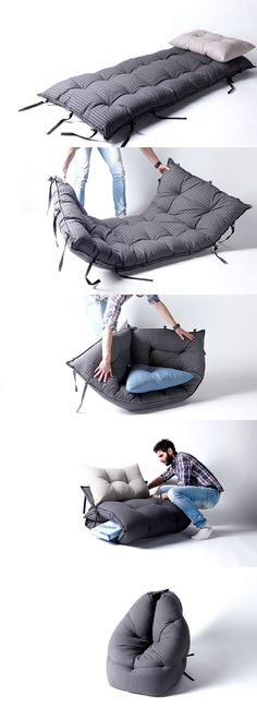 The Ted Bed: