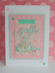 sparkle wplus9 die christmas - Google Search