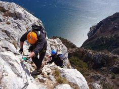 Urlaub am Gardasee - hier findest du Tourenvorschläge, Unterkünfte und Tipps für vor Ort am Gardasee