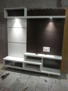 41 best lcd panel design images tv unit furniture living room rh pinterest com