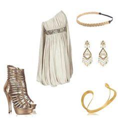vestidos gregos femininos - Pesquisa Google