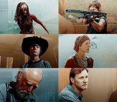 Season 3 The Walking Dead