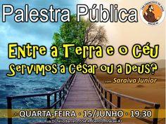 Lar Francisco de Assis Convida para a sua Palestra Pública - Macaé – RJ - http://www.agendaespiritabrasil.com.br/2016/06/15/lar-francisco-de-assis-convida-para-sua-palestra-publica-macae-rj-18/