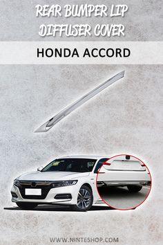 08/'-10/' HONDA ACCORD LH Front Fog Light Cover