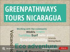 greenpathways tours nicaragua