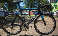 Team Sky's Pinarello Dogma 65.1 Think 2, Tour Down Under - 2014