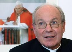 Cardinal Christoph Schoenborn (AUSTRIA)