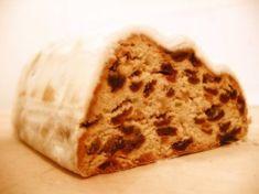 Vánoční štóla Bread, Brot, Baking, Breads, Buns