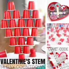 Build Valentines Day candy structures for fun and inexpensive Valentines Day STEM activities. Candy structures STEM activities are great fro kids of all ages and groups too. Set up a candy STEM challenges for Valentine's Day activities kids will love! Valentines Day Activities, Holiday Activities, Stem Activities, Valentine Crafts, Activities For Kids, Valentine Games, Camping Activities, Stem Projects For Kids, Crafts For Boys