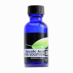 IQ Natural:Glycolic Acid 70% Chemical Facial Peel (Unbuffered)AHA, 1oz/30ml.(Professional) by IQ Natural. $15.90. Even skin tone and minimizing discoloration for all skin types; ideal for hyperpigmentation and premature aging. Professional Peel; Approx. 15 full facial peels per bottle.. Weekly treatments for optimal benifits. Brightens dulls complexion by sheding off multipule layers of dead skin immediately. Find healthier looking skin!. Find out why women are experienc...