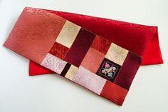 ポジャギJP:ギャラリー:慶事用のポケット袱紗