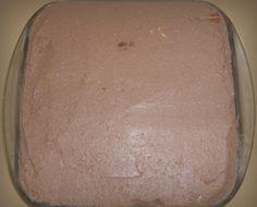 Prăjitură simplă de ciocolată, fără coacere - Rețetă pas cu pas, în imagini Biscuit, Bread, Food, Minden, Caramel, Brot, Essen, Baking, Meals