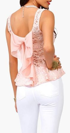 Oh  my! Chic and romantic, so gorgeous.