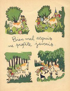 monier proverbes p16 #FLE #francais #french