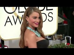 SOFIA VERGARA is absolutely amazing: stunning body and glamorous style... now, the selection of her best outfits, is on Fashion Channel!!!