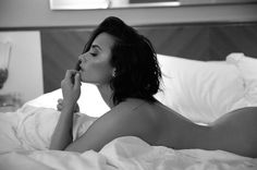 "Photo | Demi Lovato – ""Body Say"" Music Single Photoshoot"