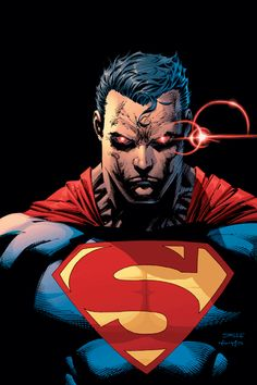 Superman | Jim Lee