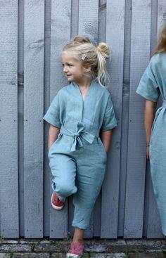 Kids Dress Wear, Kids Outfits Girls, Little Girl Outfits, Little Girl Fashion, Little Girl Dresses, Kids Fashion, Girls Dresses, Dress Girl, Mini Dresses