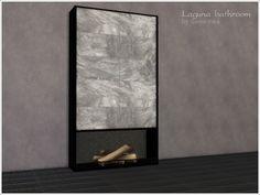 Severinka_'s Laguna fireplace