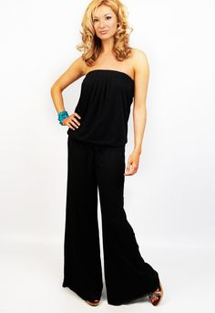Cool for all those summer parties-Tube Jumper @Hot Mama