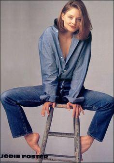 Jodie Foster - Jodie Foster photo
