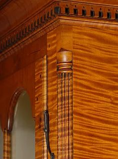 Davd S. Morris Cabinet Maker | 18th And 19th Century Reproductions | David  Morris Cabinet Maker | Pinterest | Cabinet Makers, Reproduction Furniture  And ...