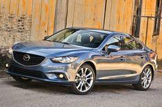 Cool Mazda 2017: Your Say: Top 10 2014 Mazda6 Vanity Plates Photo Gallery - Motor Trend Car