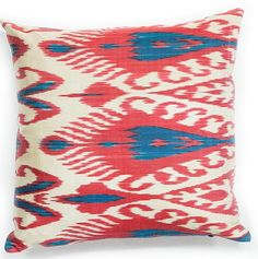 Kiva Ash Pillow | Lulu and Georgia
