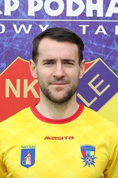 Peter Drobnak | Obrońca | NKP Podhale Nowy Targ | Flickr Baseball Cards