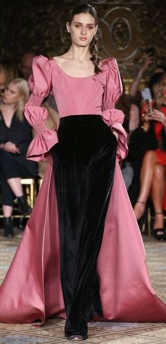 Christian Siriano Fall 2017 RTW