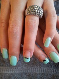 Nails, patel mint