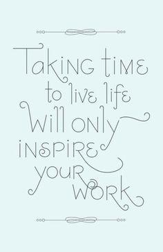 Taking time...