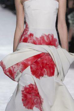 Giambatista Valli Haute Couture spring 2014