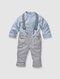 Baby Boy's Shirt