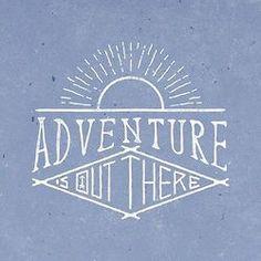 """Adventure is Out There..."" #HofsasHouseGetaways"