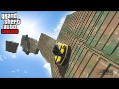 LA CLAVE ES LA VELOCIDAD! SUPER DIFICIL!! - Gameplay GTA 5 Online Funny Moments (Carrera GTA V PS4) - YouTube