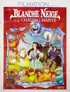 Watch Happily Ever After 1990 Full Movie Online Free