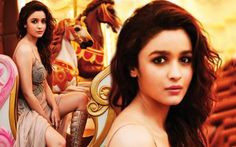 Alia Bhatt New 2015 Wallpapers HD