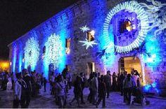 Santo Domingo. Noche larga de los museos. Zona Colonial